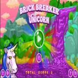 Единорог дробит кирпичи (Brick Breaker Unicorn)