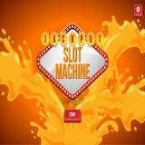 Slot Machine - HTML5 Game