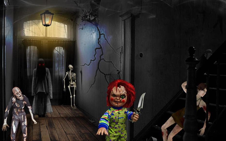 Так ли страшны хоррор-игры, как о них говорят
